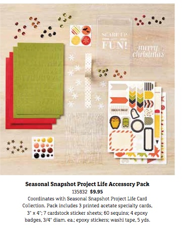 PLxSU Seasonal Snapshot Accessory Pack
