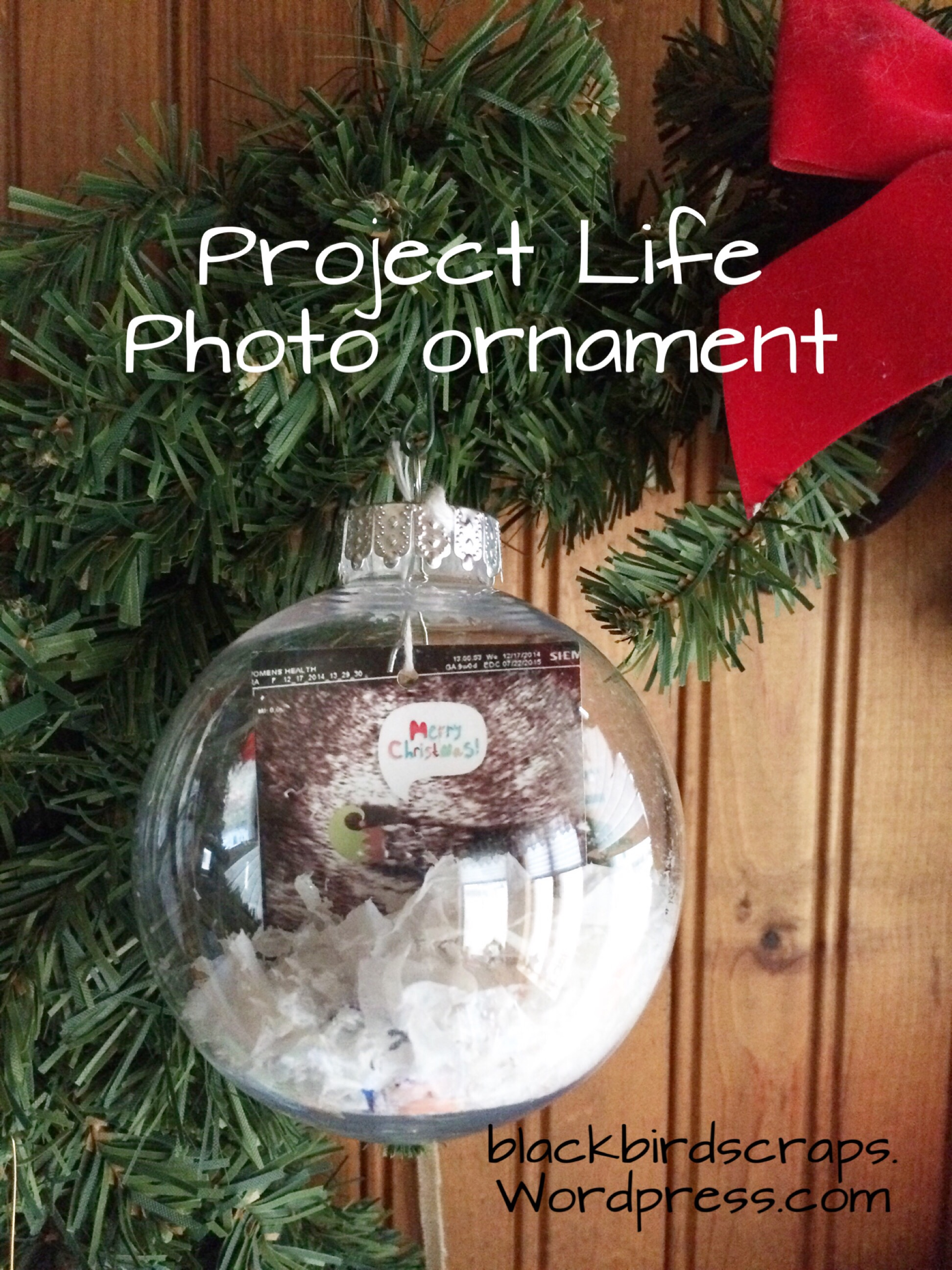 Baby First Christmas Ornaments